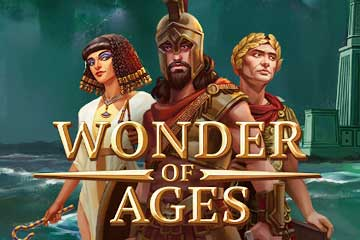 Wonder of Ages slot free play demo