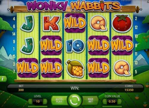 best online casino games wonky