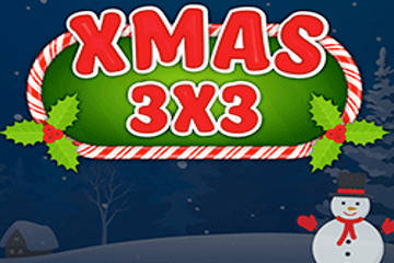 Xmas 3x3 slot free play demo