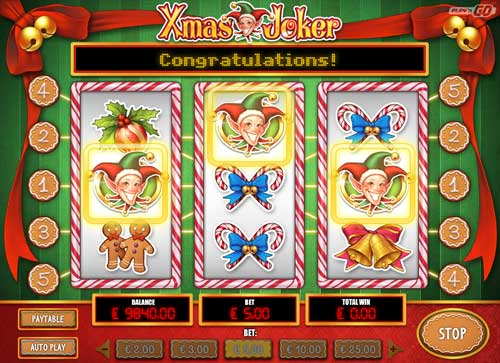 Scrooge - Rizk Casino