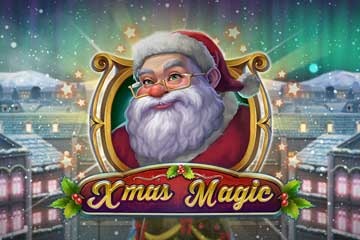 Xmas Magic slot free play demo