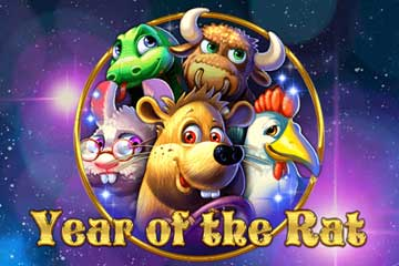 Year of the Rat slot