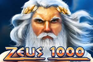 Slot zeus 1000 piece