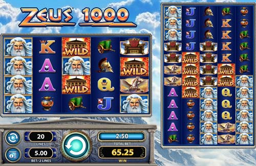 Free casino slot games 1000+
