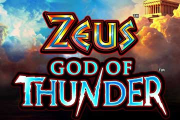 Zeus God of Thunder slot