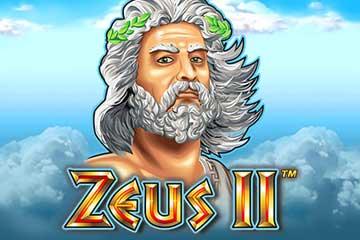 Zeus II slot free play demo