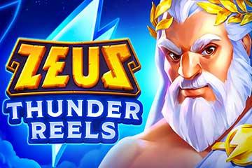 Zeus Thunder Reels slot free play demo