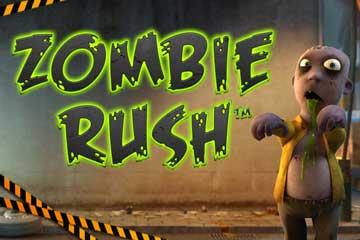 Zombie Rush logo