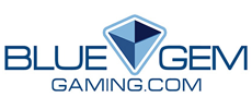 Blue Gem Gaming slots free play demos and review