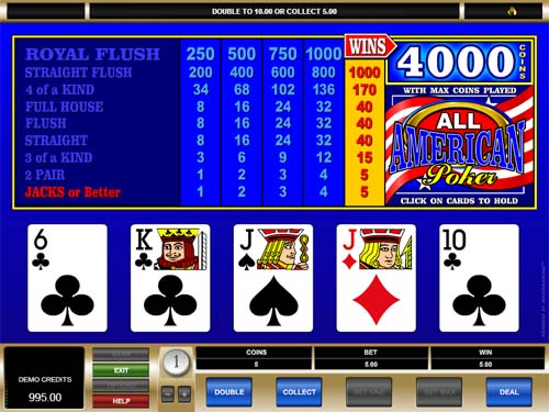 online william hill casino american poker online