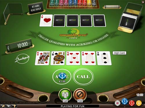 Caribbean casino click2pay game inter learn play poker the house from the movie casino