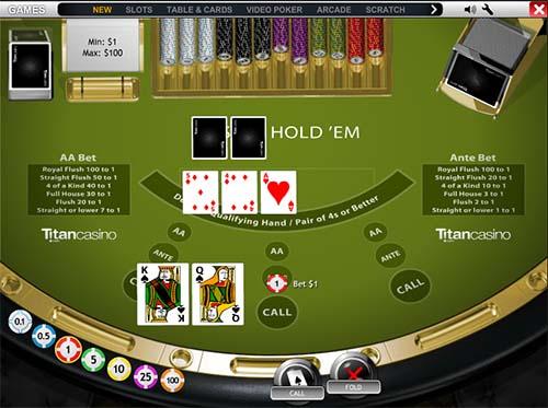 Мобильные казино игры онлайн