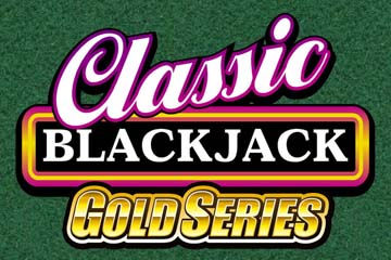 Classic Blackjack Gold casino game