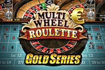 Multi Wheel Roulette casino game